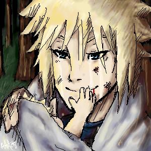 Minato and Naruto : Worth It by starchiishio