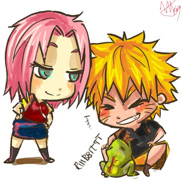 Parejas favoritas, parejas odiadas NaruSaku___Gamachan_by_starchii