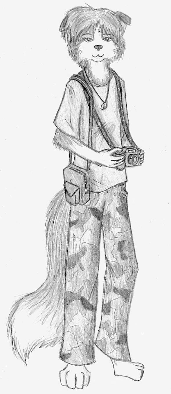 Piper Blair by Cane-McKeyton