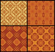 Retro wallpaper pack by berthjan