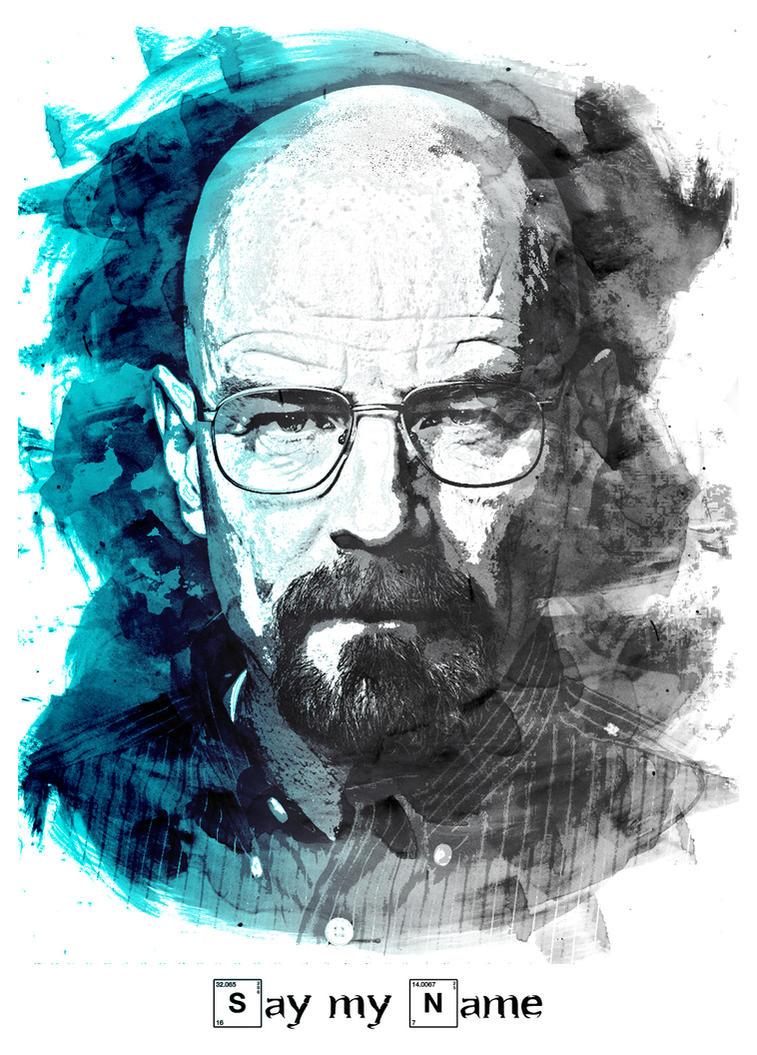 Breaking Bad Heisenberg Art | www.pixshark.com - Images ...
