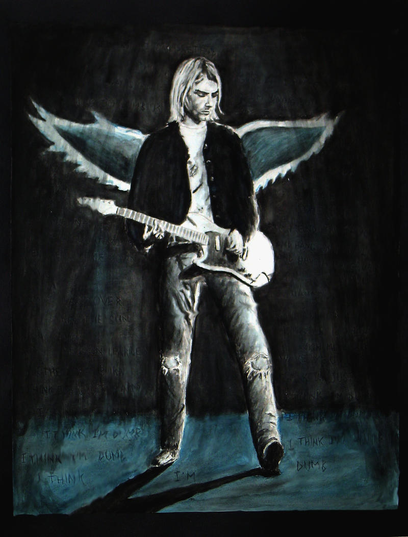an introduction to the kurt cobain a musician Court rules against conspiracy theorist in bid to release kurt cobain death photos richard lee sued the city of seattle to release photos of cobain's body, believing the musician to have been.