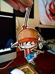 Monkey D. Luffy 3D2Y