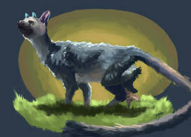 Where are we going Trico? by GuephRen