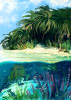 island by radacs