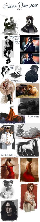 sketchdump aug-dec2015