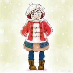 Noel by nippori