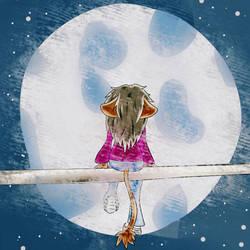 Moonlight by xTH3Mx