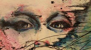 Eyes by Morbid0beauty