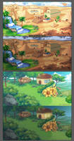 Backgrounds 02