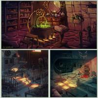 Backgrounds 06 by ofSkySociety