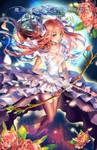 Goddess Madoka by ofSkySociety