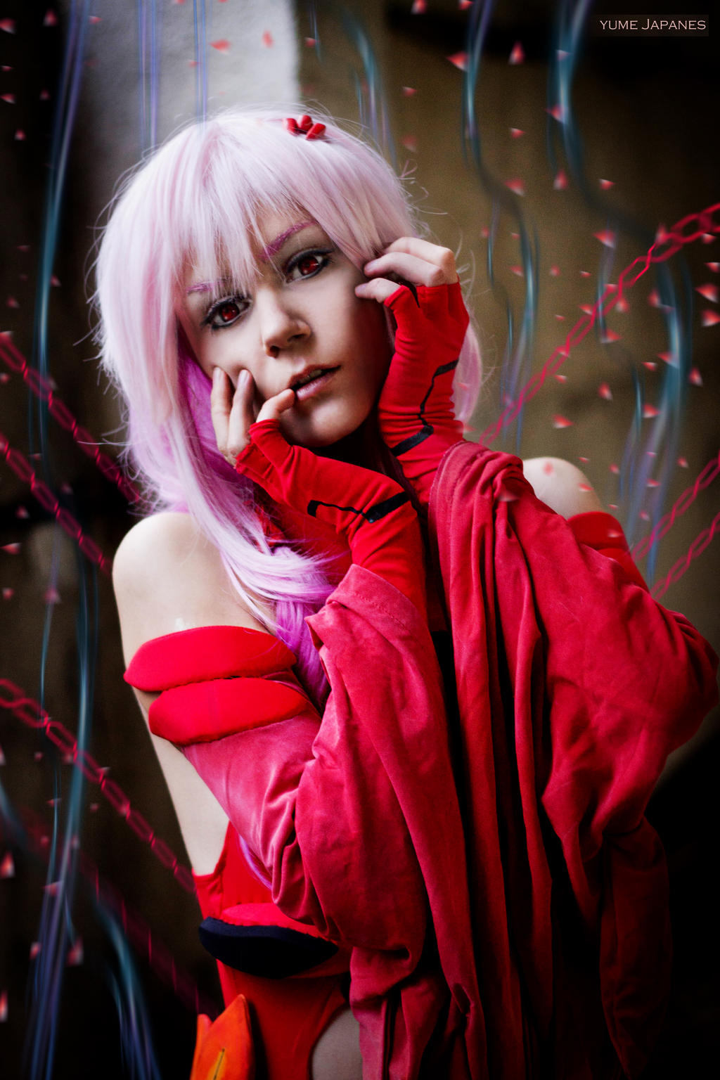 Guilty Crown 6 by YumeJapanes