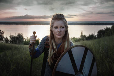 Vikings - Lagertha