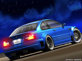 Uber M3 by dr-phoenix