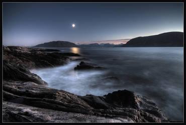 Moonlight by dr-phoenix