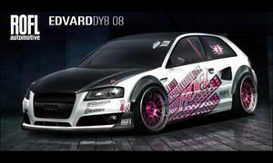 Audi A3 ROFL Automotive