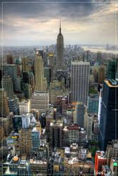 New York by dr-phoenix