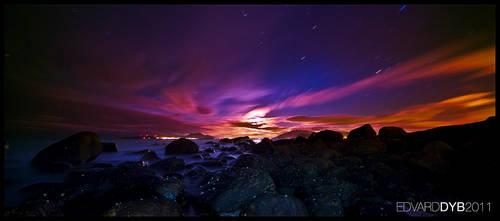 Moonlight II by dr-phoenix