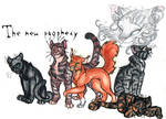 Prophecy Cats