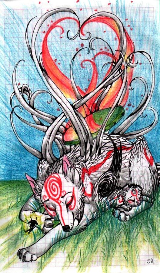 Sketchbook- 42 by blackunia