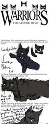 Warrior Cats Meme by blackunia