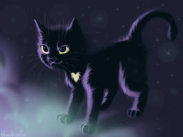 Rythme and Boulet by blackunia