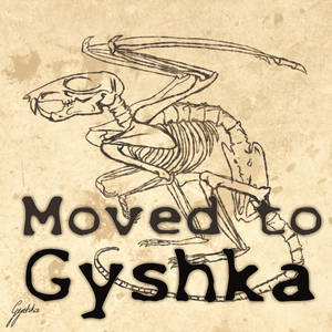 Moved to Gyshka