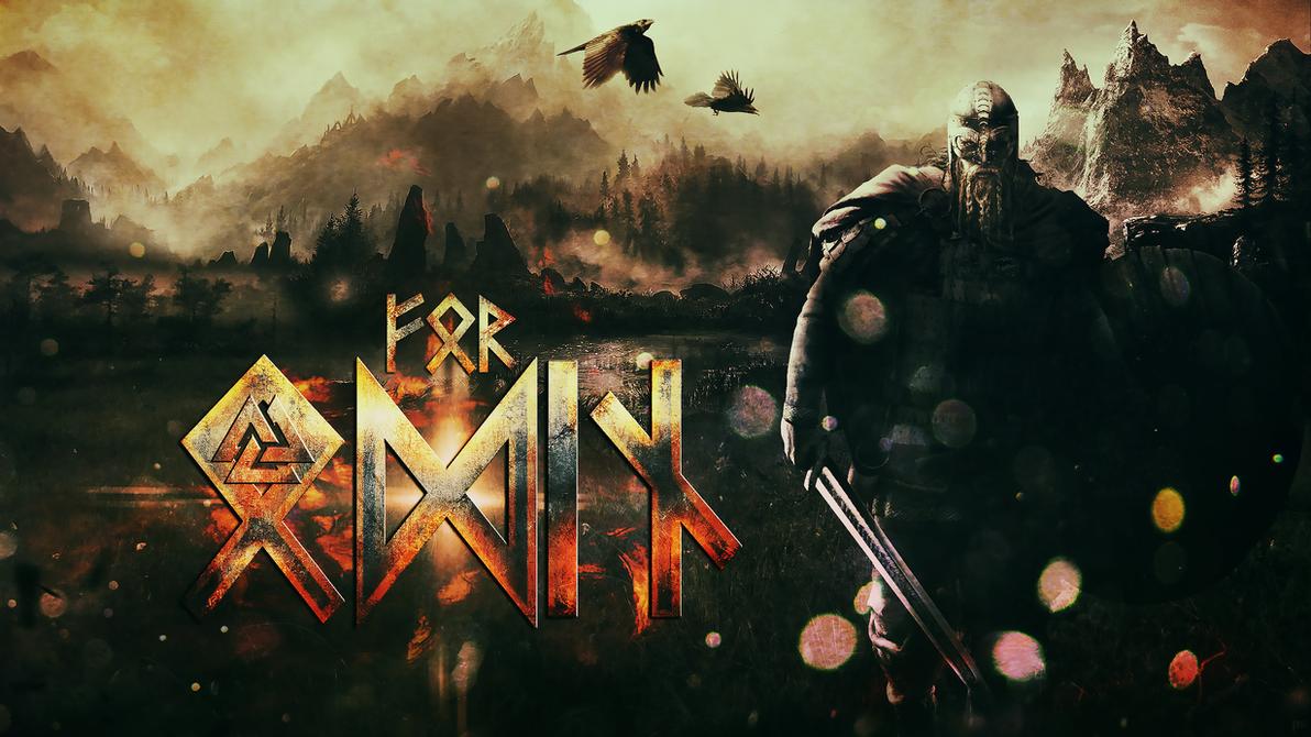 For Odin 2 by nilecitypatrik