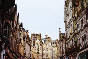 LXXXIII. Edinburgh