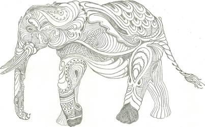 Elephant Idea 1