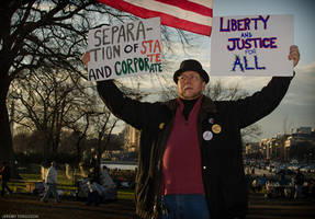 Occupy Congress 2012 by jferguson757
