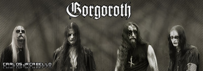Gorgoroth Sign by carlosjrcabello