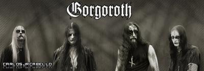 Gorgoroth Sign by carlosjrcabello