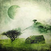 Green Land by Frama