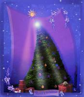 Merry Christmas by Frama