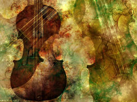 Sound of Music Wallpaper by greenaleydis