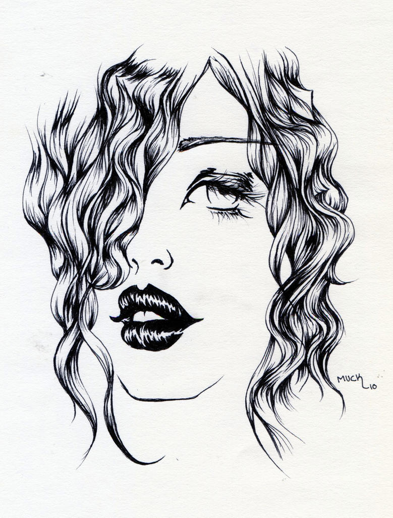 Rhea by greenaleydis