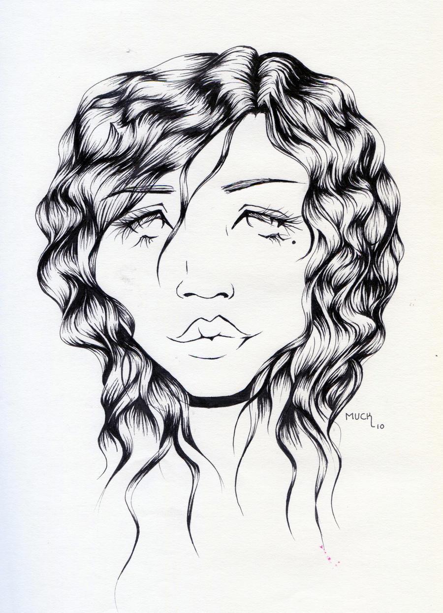 Vanessa by greenaleydis
