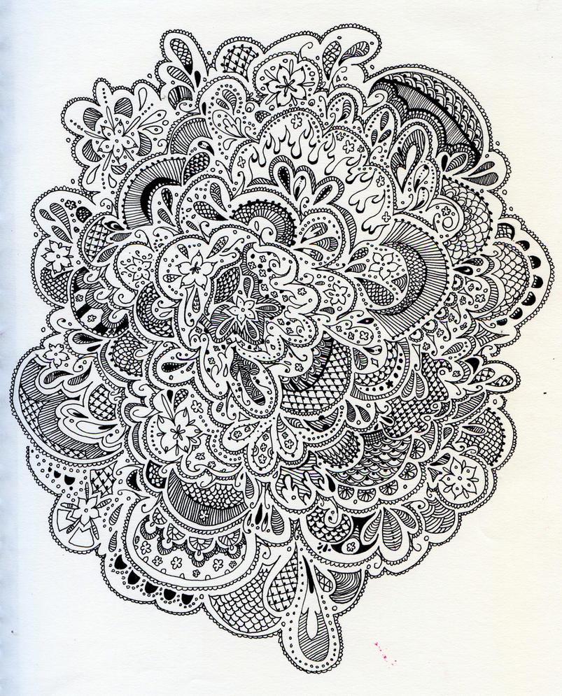 Henna by greenaleydis