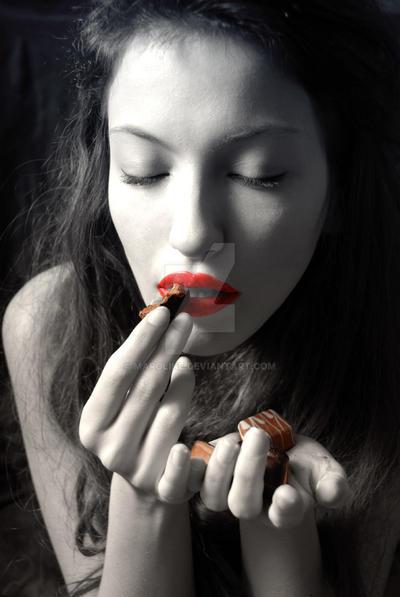 Chocolate Passion by maroline