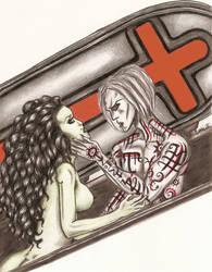 Vampire's love