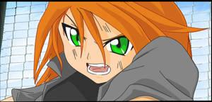 fight screenshot