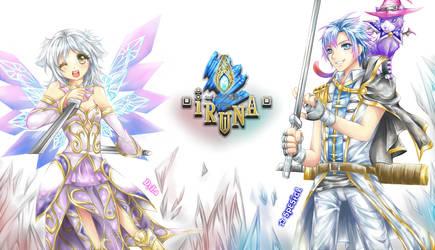 Iruna Online FanArt