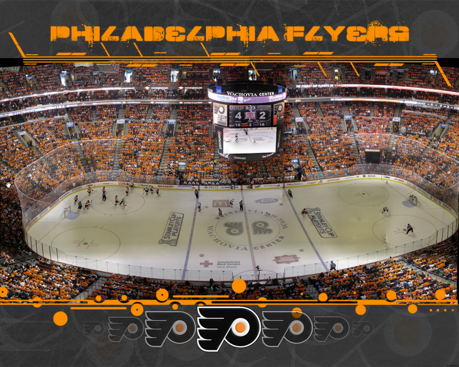 Philadelphia Flyers Wallpaper4 By Flyer48