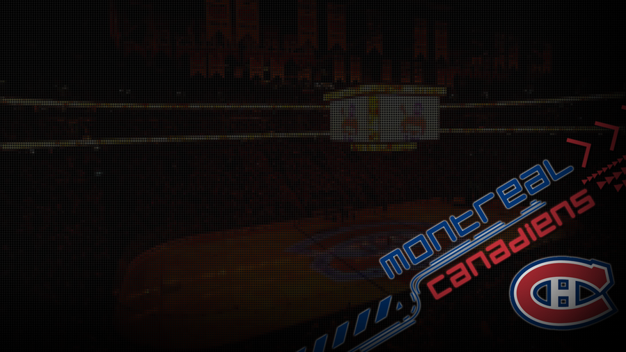 montreal canadiens wallpaper by flyer48 on deviantart