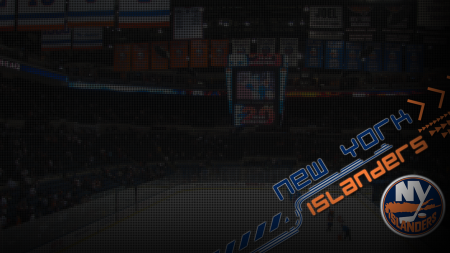 New York Islanders Wallpaper By Flyer48