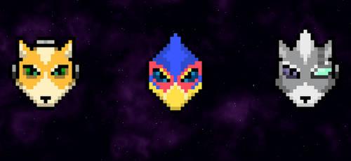 Pixel Pilots