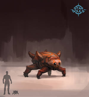 Hive Character Concept 03