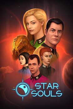 Star Souls - Promo/Key Art